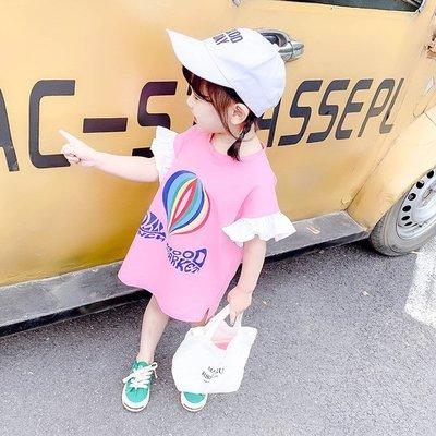 I ♥ MOM  夏天新款# 女孩兒韓...