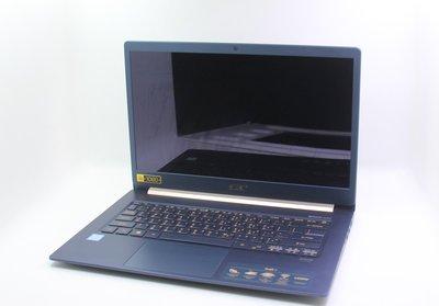 【青蘋果】Acer SwifI5 i7 8565U 16G 512SSD  14吋二手筆電 #DA291