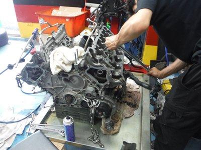 專修~引擎吃機油~專精~引擎大修.異音.汽缸整修.搪缸.鋼套.溫度異常.引擎不順.疑難雜症