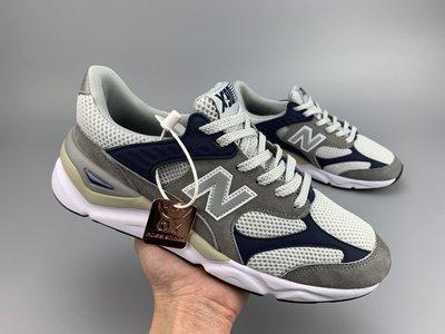 NEW BALANCE NB X90 休閒運動 慢跑鞋 MSX90RPB 男女鞋