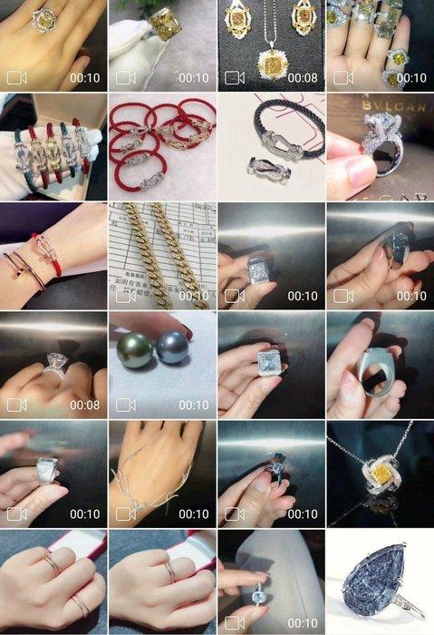 客製珠寶首飾925純銀包白金戒指微鑲主鑽克拉粉鑽包邊高碳鑽石肉眼看是真鑽 超低價鉑金質感高碳仿真鑽石莫桑鑽寶特價優惠
