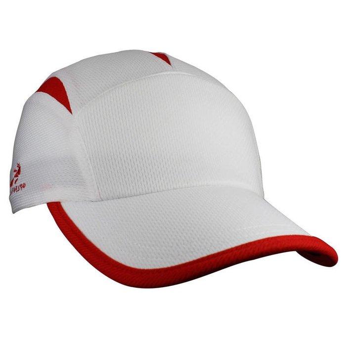 騎跑泳/勇者!HAEDSWEATS汗淂/GO HAT.帽頂由大,小共8片布料製成,包覆頭部,穿戴舒適.粉/黑/藍/紅