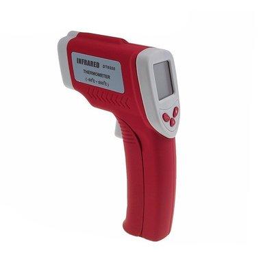 一鑫餐具 【華塑 電精靈 紅外線測溫槍 PT-5 DT8550】AR330+ 紅外線溫度計
