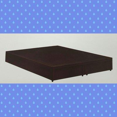 新竹二手家具店-來來 全新庫存 雙人 5尺 床架/床底 二手買賣 實木,茶几,沙發,衣櫥,餐桌,床墊,鞋櫃,中古傢俱收購