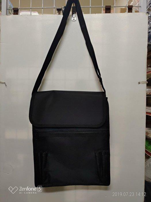 黑色洽公袋 摸魚袋 工具袋