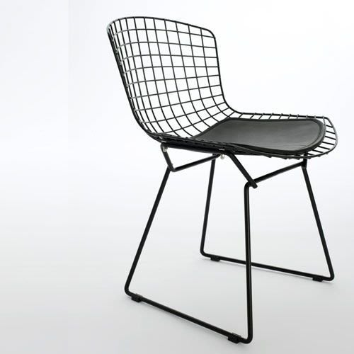 【 一張椅子買一送一 】大蚊拍椅 Harry Bertoia  Wire Dining Chair  復刻版