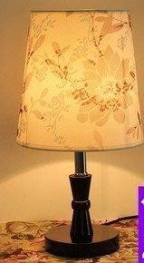 【優上精品】韓式田園台燈 臥室床頭 中式古典 現代簡約 北歐客房燈(Z-P3203)