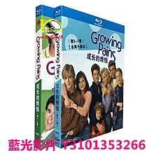 BD藍光美劇1080P Growing Pains 成長的煩惱1-7季 完整版國英雙語