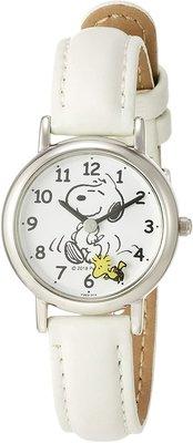 日本正版 CITIZEN 星辰 Q&Q RP29-004 腕錶 女錶 女用 手錶 皮革錶帶 日本代購