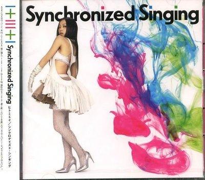 K - hitomitoi 一十三十一 - Synchronized Singing - 日版 - NEW