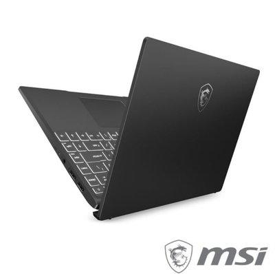 MSI Modern 14 B4MW-039TW 有問更便宜❤全省取貨❤ AMD Ryzen 5-4500U 14吋筆電