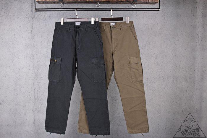 【HYDRA】Wtaps Jungle Stock 01 / Trousers. 工作褲 軍褲 口袋【WTS114】