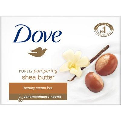 【Dove 多芬】乳霜滋潤香皂-乳油木果(135g)【1250】