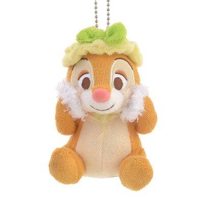 *B Little World * [現貨] 東京迪士尼專賣店限定商品/松鼠蒂蒂洗臉吊飾/東京連線