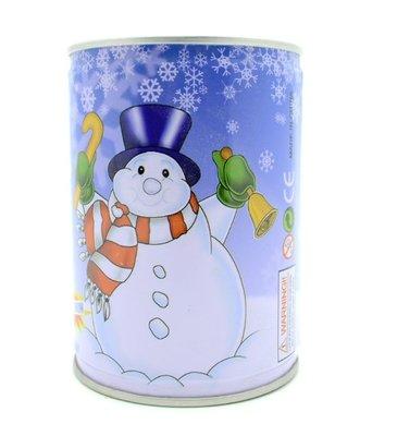 易開罐人造雪【NF512】人造雪粉 膨脹雪花 聖誕雪花 噴雪
