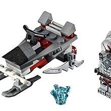 樂高 LEGO 2013 神獸傳奇系列 (Legends of Chima) 單賣1包 全新未拆 30251 Winzars Pack Patrol~