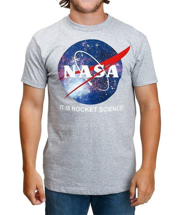 NASA SPACE T-SHIRT