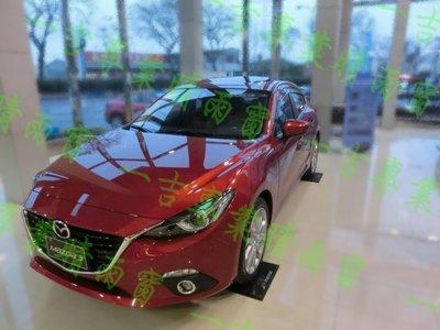 14-17年 Mazda3  正304...