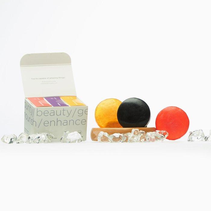 Celeste 洗顏專用皂 三種成份 對應不同膚質 好洗不乾澀 臉部肌膚保養 對的洗顏 健康肌膚