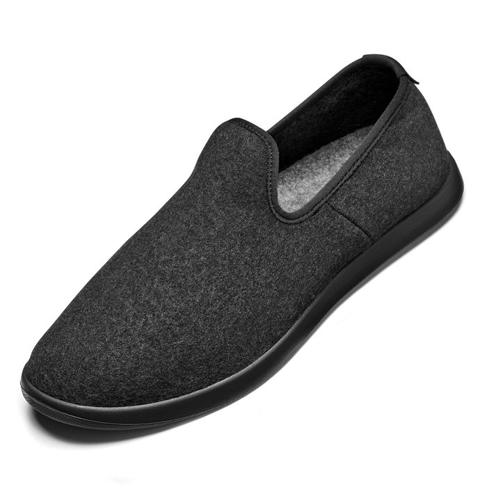 需預購 3F美國代購 100%正品 Allbirds Wool Loungers 男款 Natural Black