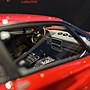 吉華科技@Amalgam Ferrari 288 GTO 1/18 (樹酯車)