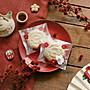 封口袋 封口機專用 點心 餅乾袋  幸福花朵 ...
