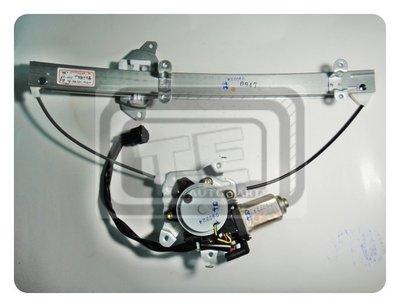 【TE汽配通】NISSAN 日產 M1 SENTRA 180 電動升降機總成 電動窗升降機 FL 駕駛座 正廠件