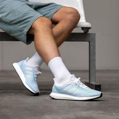 【紐約范特西】預購 adidas Ultra Boost DNA Parley White (2020) EH1173