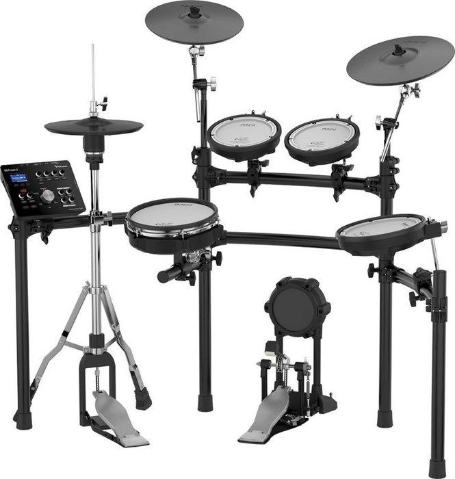 造韻樂器音響- JU-MUSIC - Roland TD25K TD 25 K 電子鼓 V-Drum (TD15K改款)