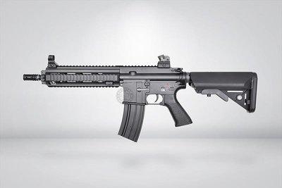 台南 武星級 DIBOYS 416D 電動槍 ( BB槍BB彈M4A1玩具槍MP5狙擊槍UZI衝鋒槍M4卡賓槍AR步槍