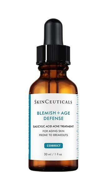 SkinCeuticals 修麗可 Blemish+Age Defense 淨化雙效精華 30ml 杜克