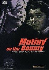 正版全新 DVD~叛艦喋血記MUTINY ON THE BOUNTY(1940)/威廉荷頓、葛莉絲凱莉~繁中字幕~下標就