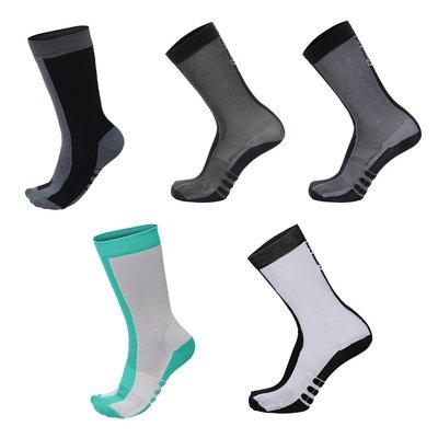 【三鐵共購】【SANTINI】CLASSE「一流」膚質高筒襪-5色