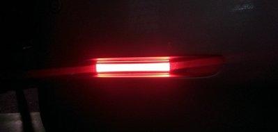 金強車業 TOYOTA ALPHARD 2013 精品改裝 後保桿燈(燻黑)  小燈及煞車燈 超低特惠價 出廠價優惠