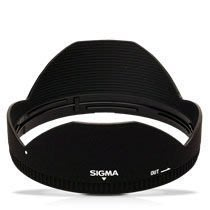 【華揚數位】☆全新 SIGMA LH873-01 鏡頭遮光罩 恆伸公司貨 for 10-20mm F3.5 EX DC 台中市