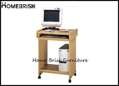 【宏興HOME BRISK】喜平2尺電腦桌,《HX新品14》