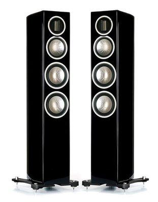 【尼克放心】五大城面交! 英國 Monitor Audio Gold GX 200 台北現場靜態展示品出清 來電秒殺價