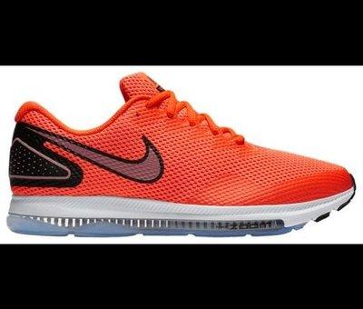 Nike 男運動氣墊鞋  尺寸29cm