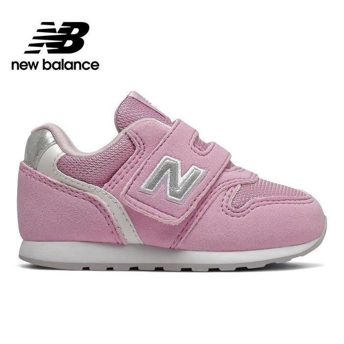 粉色 NB 童鞋 16cm