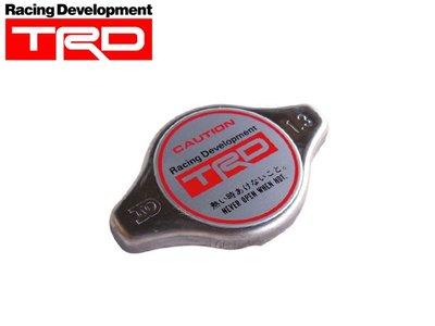 【Power Parts】TRD RADIATOR CAP N TYPE 水箱蓋小頭 MS143-18001