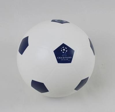 【兒童足球-2號-PVC-直徑約7寸18cm-2個/組】PVC充氣足球 兒童玩具足球 7寸足球-56007