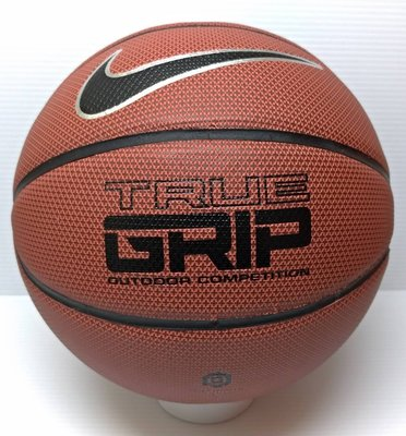 ?Maple? NIKE TRUE GRIP 籃球 七號球 BB0638-855 十字紋 深溝 極致手感 室內外