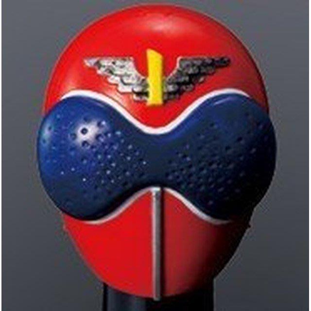 Ⅾ-9櫃 : SUPER SQUADRON 超級戰隊 頭像系列I 紅的傳說 秘密戦隊 紅連者  天富