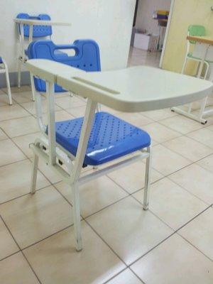 ~~二手出清~~補習班單人課桌椅