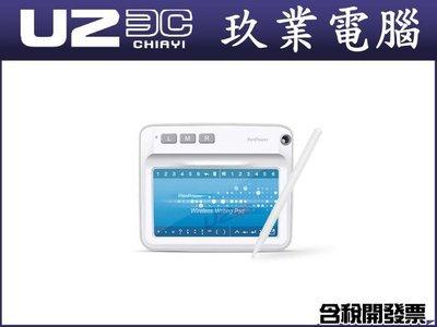 『嘉義u23c含稅開發票』無線小蒙恬 無線傳輸 手寫區域108x60 5吋感壓面板