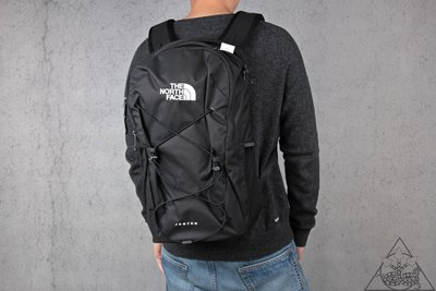 【HYDRA】The North Face Jester Backpack 登山 戶外 後背包【TNF29】