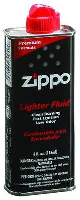 現貨 Zippo 原廠耗材 打火機油 懷爐油 煤油 125ml 小油