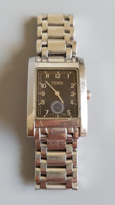 FENDI   精品女錶   功能正常
