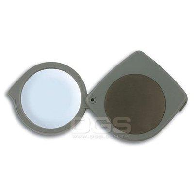 『德記儀器』《TFA》放大鏡 摺疊式 Magnifier