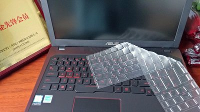 TPU Gl553vd FX553 FX553VD ZX553 鍵盤膜 鍵盤保護膜 特規格 電競 ASUS 苗栗縣